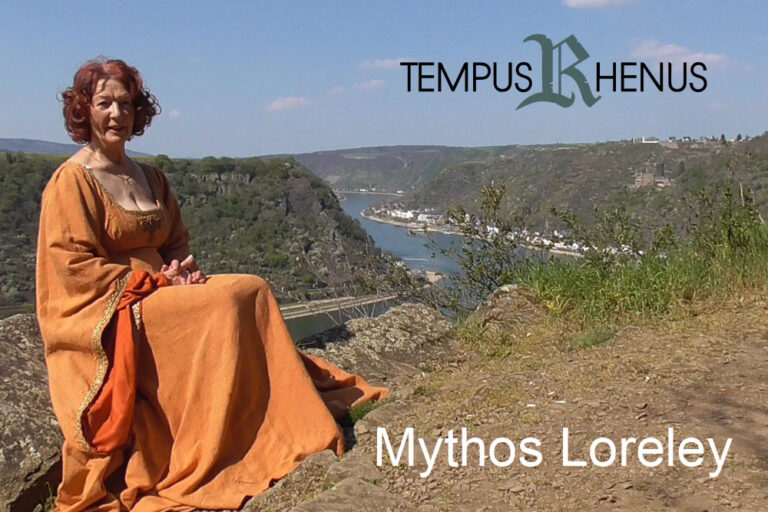 Mythos Loreley